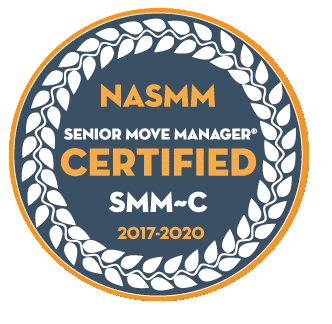 NASMM Certification Seal