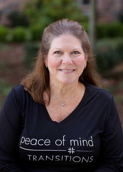 Lynn Corley