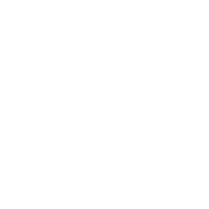 sorting and downsizing icon